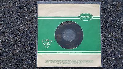Little Richard - True, fine Mama/ Ooh! My soul 7'' Single