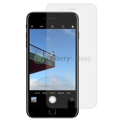 100X Anti-Scratch Ultra Clear HD LCD Screen Guard Protector for Apple iPhone 8