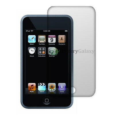 1 3 6 10 Lot LCD Ultra Clear HD Screen Protector for iPod Touch 2 3 2nd 3rd Gen