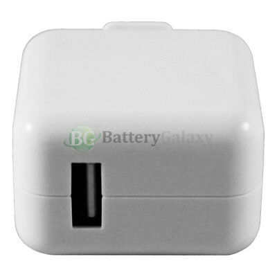 2 NEW USB Battery Wall RAPID Charger Adapter for Apple iPad Mini 1 2 3 4 Air HOT