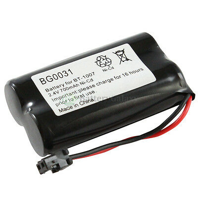 NEW Cordless Home Phone Rechargeable Battery Pack for Uniden BT-904 BT904 HOT!