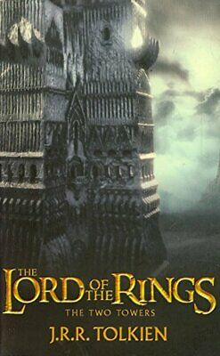 The Two Towers (The Lord of the Rings, Book 2) by Tolkien, J. R. R. Book The