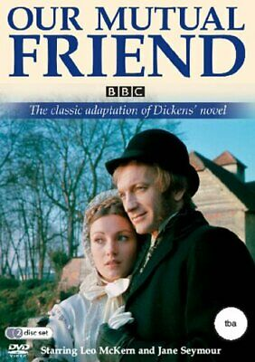 Our Mutual Friend (1976) [DVD] [2008] - DVD  CEVG The Cheap Fast Free Post