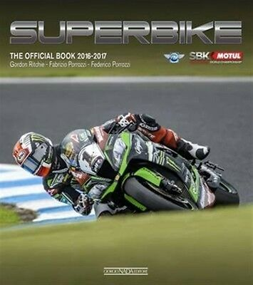 SUPERBIKE 2016 2017, Ritchie, Gordon, 9788879116589