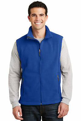 Port Authority Mens Value Fleece Vest - F219 FREE SHIPPING!