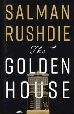 The Golden House by Rushdie, Salman Book The Cheap Fast Free Post