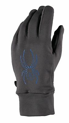 Spyder Herren Stretch Fleece Nordic Lauf Handschuh Conduct Glove polar