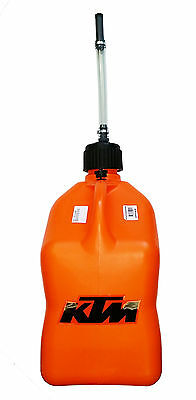 BRAND NEW KTM FOOT AIR PUMP 1998-2011 EXC XC SXS SXF XCF XCW EXCF 77312030000