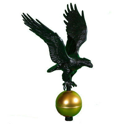 Montague Metal Products Inc. Flagpole Finial