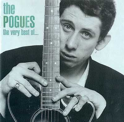 The Pogues - The Very Best Of - New Cd!!