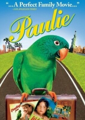 Paulie [New DVD] Ac-3/Dolby Digital, Dolby, Dubbed, Subtitled, Widescreen