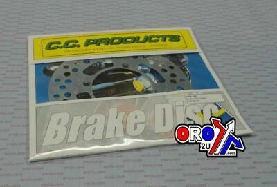 Disc Brake Rear Rm85 05> Cc Cross-Center Product 5100-122