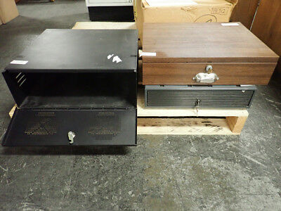 Lock Box Cash Drawers And Security Lock Box