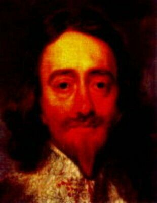 The King's Head: Charles I - King and Martyr by Marsden, Jonathan 1902163931 The