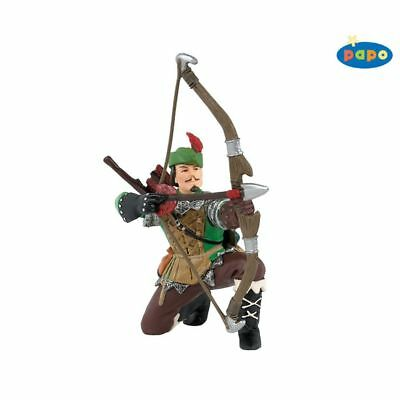 Papo 39241 - Ritter - Robin Hood, kniend