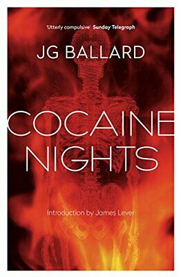 Cocaine Nights by Ballard, J. G. Paperback Book The Fast Free Shipping