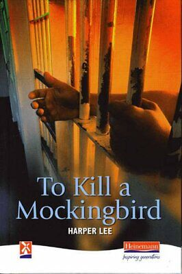 To Kill a Mockingbird (New Windmills KS4) by Harper Lee Hardback Book The Fast