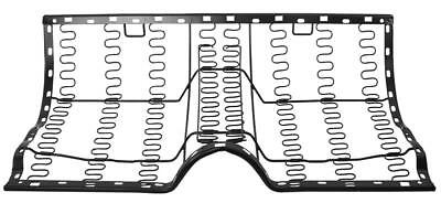 1967-70 Ford Mustang Fastback Rear Seat Lower Frame New