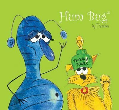 Hum Bug (Life's Little Bugs) by Stubbs, T Book The Cheap Fast Free Post