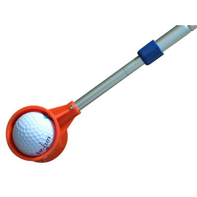 NEW Search 'N Rescue Golf Ball Retriever Orange Double Cup - Choose Length