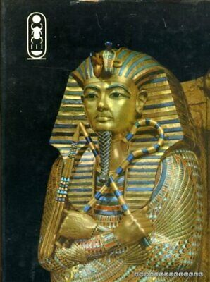 Tutankhamen : Life and Death of a Pharaoh by Desroches-Noblecourt, Christiane; C
