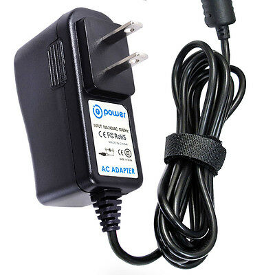 FOR UNIDEN BC246T BC72XLT SCANNER Wall Charger Power Supply Cord AC DC ADAPTER