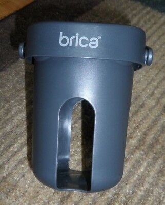 BRICA Drink Pod Stroller Cup Holder - 64009