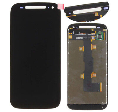 Full Touch Screen LCD Display For Moto E2 2015 XT1505 XT1511 Replacement Parts