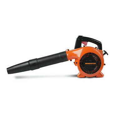 Remington 2-Cycle 25cc Gas Handheld Leaf Blower 41AS79MY983 New