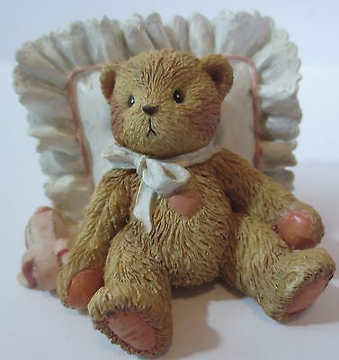 """Cherished Teddies Mandy """"I Love You Just the Way You Are"""" 950572"""