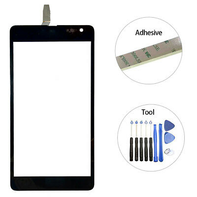 """5"""" Replacement Touch Screen Glass Digitizer Panel For Nokia Microsoft Lumia 535"""