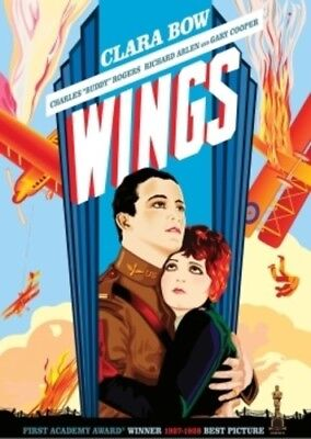 Wings [New DVD] Ac-3/Dolby Digital, Dolby, Subtitled, Widescreen