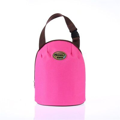 Baby Milk Bottle Insulation Mummy Bags Portable Travel Tote Hand Carry BagHT