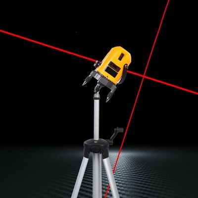5/8'' Angle Adjustment Bracket with Extension Rod For Tripod and Laser Levels