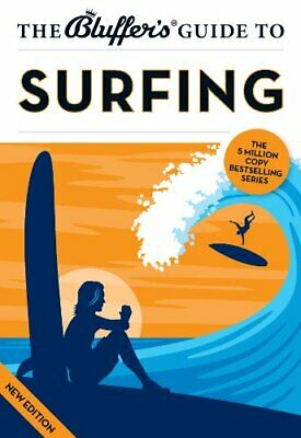 The Bluffer's Guide to Surfing (Bluffer's Guides) by Craig Jarvis Book The Cheap