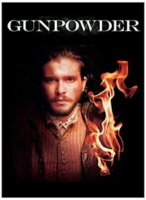 Gunpowder (2017) [New DVD]