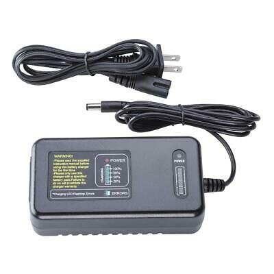 Flashpoint Replacement Battery Charger for XPLOR 600 Power Pack #XL-600CB