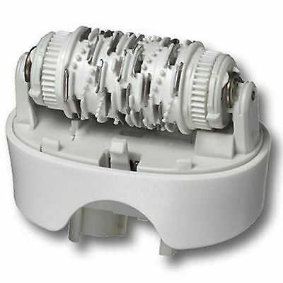BRAUN 67030946 Standard Epilator Head for Silk-epil 5 & Silk-epil 7- 5000 7000