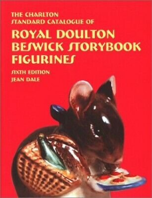 Royal Doulton Beswick Storybook Figurines (6th Editio... by Dale, Jean Paperback