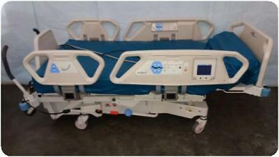 Hill Rom P1900Af3445 Totalcare All Electric Hospital Patient Bed @ (155850)