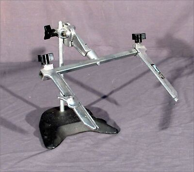 """Panavise 9.5"""" Circuit Board Holder, Vise and Wide Tray Base 308"""