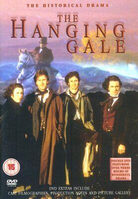 The Hanging Gale [1995] [DVD] - DVD  UMVG The Cheap Fast Free Post