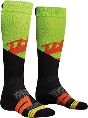 Thor MX Adult Motorcycle ATV Rive Socks 6-15