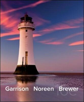 Managerial Accounting, Garrison, Ray H., Brewer, Peter C., 9781259307416