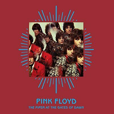 Pink Floyd - The Piper At The Gates Of Dawn - Pink Floyd CD 90VG The Cheap Fast