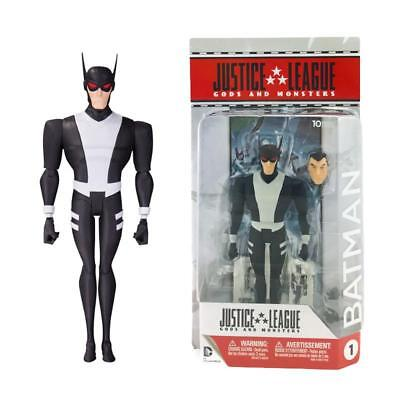 Dc Comics Justice League Batman Gods And Monsters Action Figure