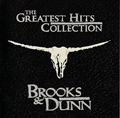 Brooks & Dunn - The Greatest Hits Collection - Brooks & Dunn CD RLVG The Fast