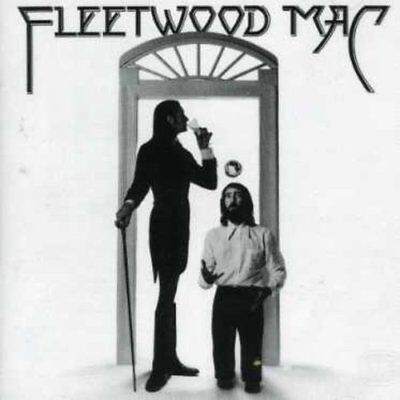Fleetwood Mac - Fleetwood Mac - Fleetwood Mac CD D5VG The Fast Free Shipping