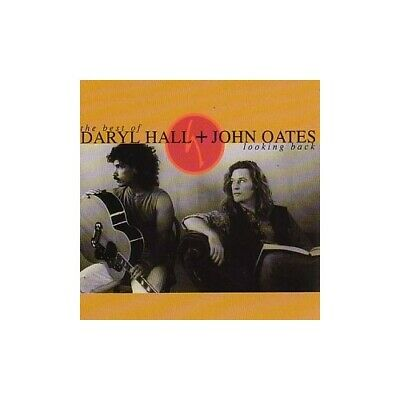 The Best Of Daryl Hall & John Oates: Looking Back -  CD ONVG The Fast Free