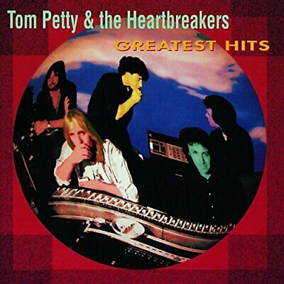 Tom Petty - Greatest Hits - Tom Petty CD VIVG The Fast Free Shipping